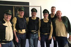 Event - Incentive Ford Trophy Bavaria Film Workshop 2 - kommunikationssalon