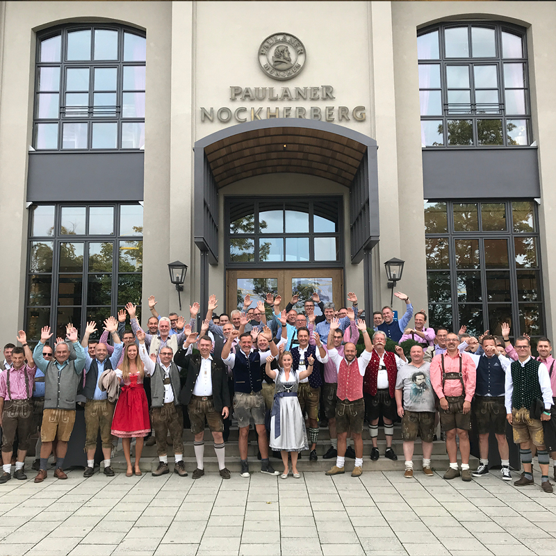Event - Incentive Ford Trophy München - Nockherberg - kommunikationssalon - 800x800