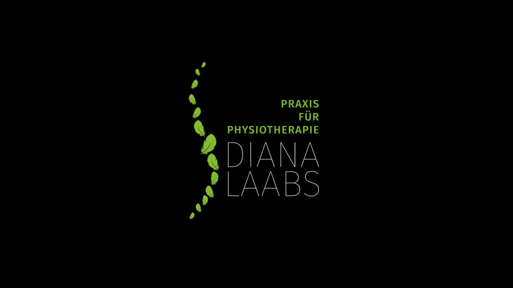 LOGO & CD PHYSIOTHERAPIE LAABS